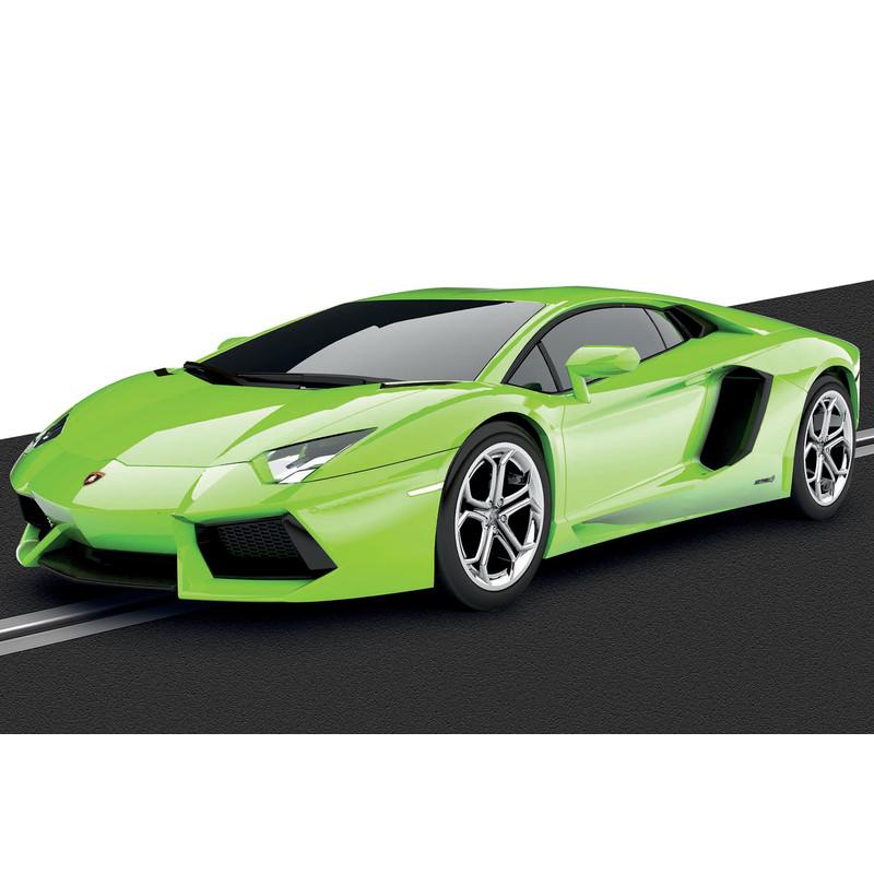 Scalextric C3660 Lamborghini Aventador LP 700 4