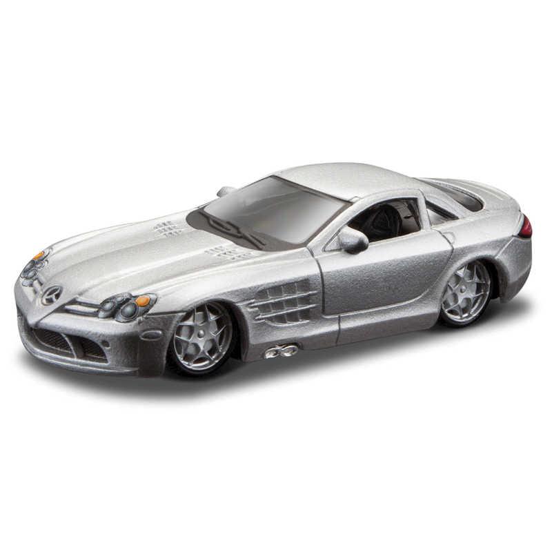 1:64 2004 Mercedes Slr Mclaren