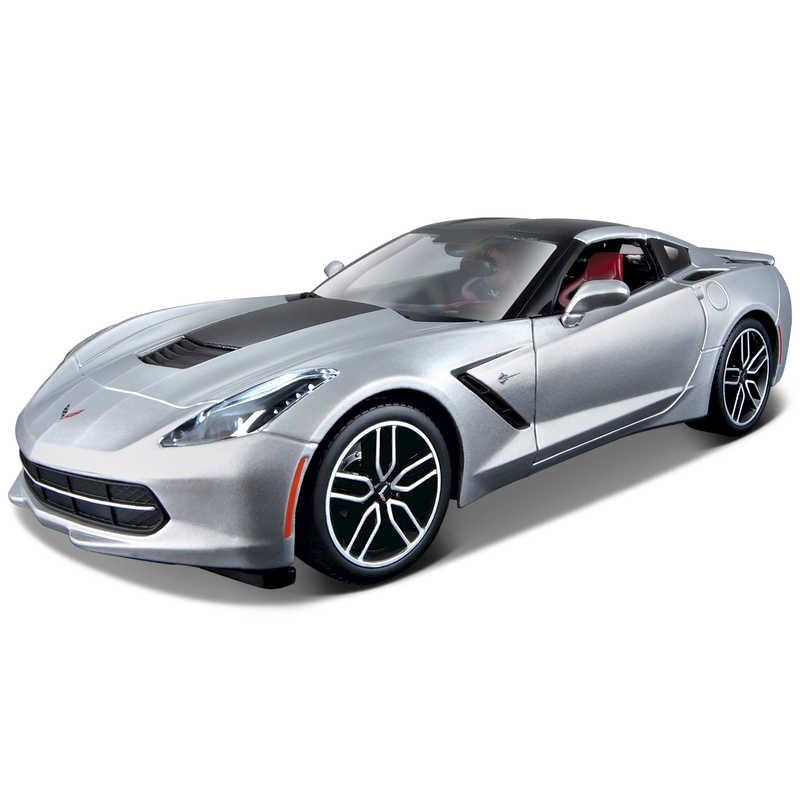 1:18 2014 Corvette Stingray Z51