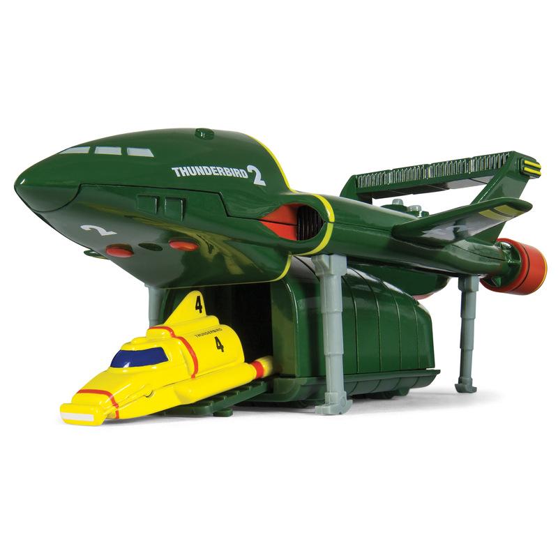 Corgi CC00802 Thunderbirds