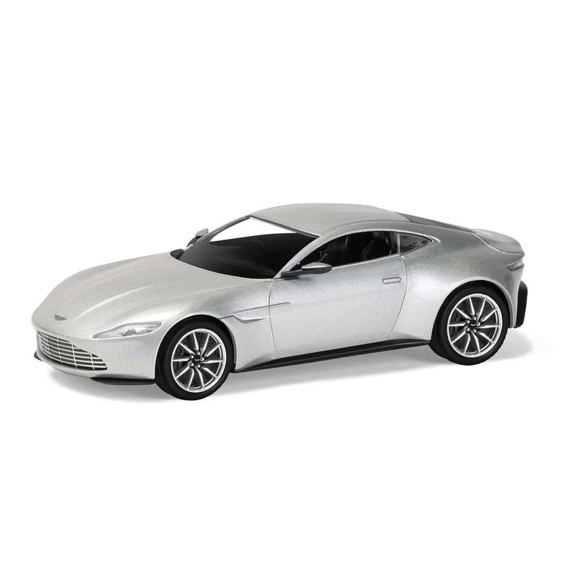 Corgi CC08001 Aston Martin DB10