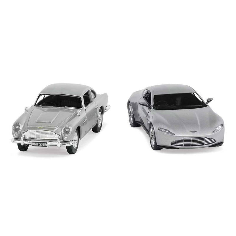 Corgi CC08099 Aston Martin DB10 and DB5 Twin Pack