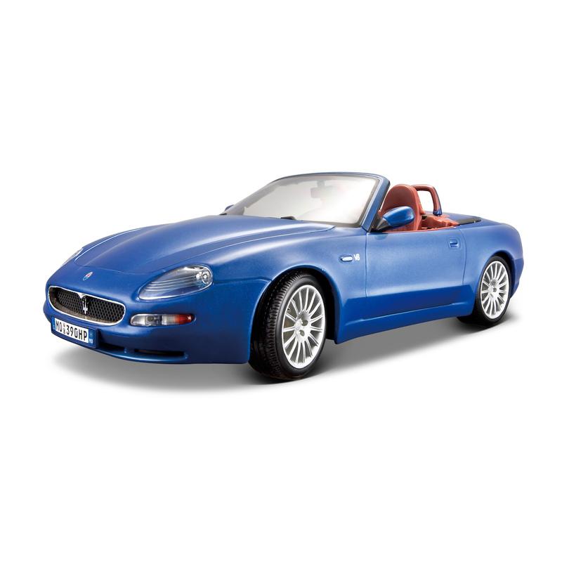 1:18 Maserati Gt Spyder