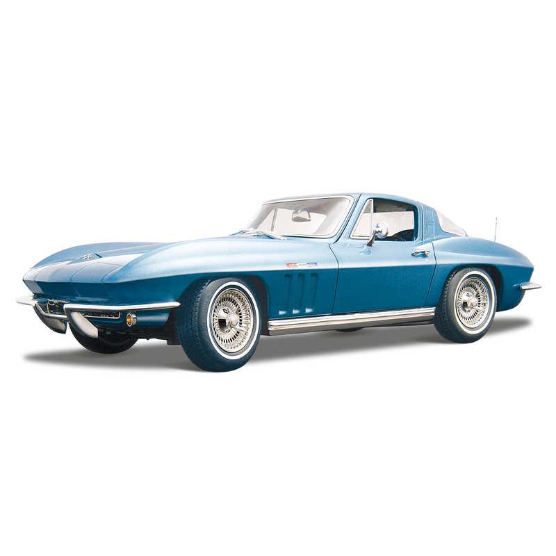 1:18 1965 Chevrolet Corvette