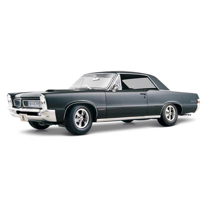 1:18 1965 Pontiac Gto, Hurst Edition