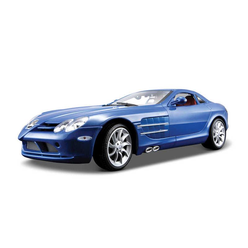1:18 Mercedes Benz Slr Mclaren