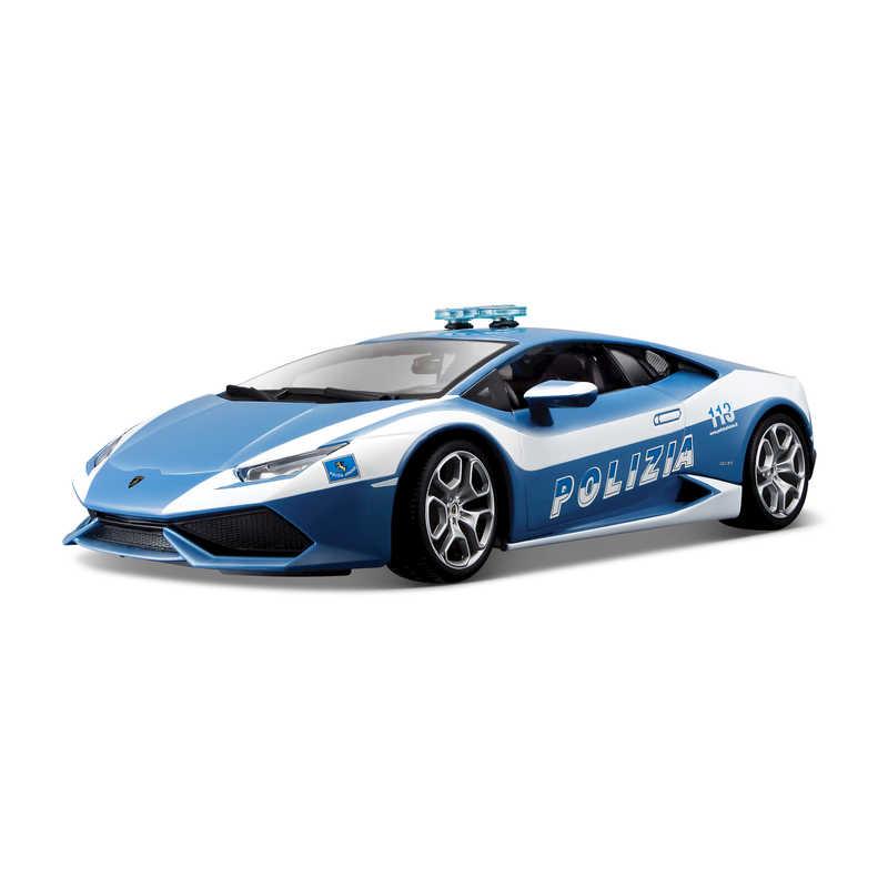 1:18 Lamborghini Huracán Lp 610-4 (Polizia)