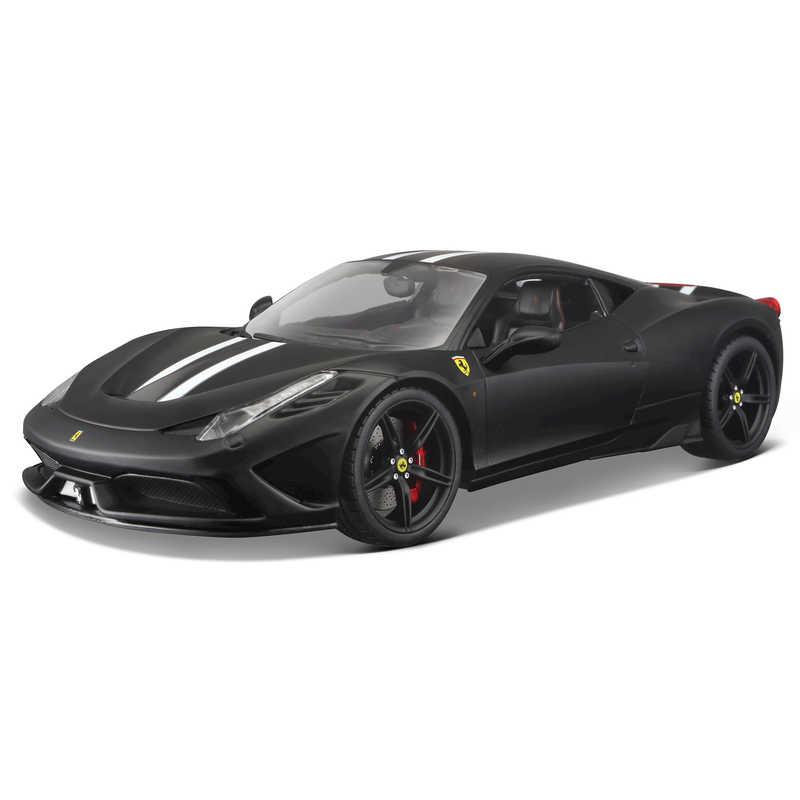 1:18 Ferrari 458 Speciale