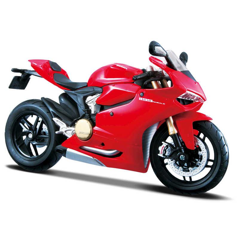 1:12 Ducati 1199 Panigale Kit