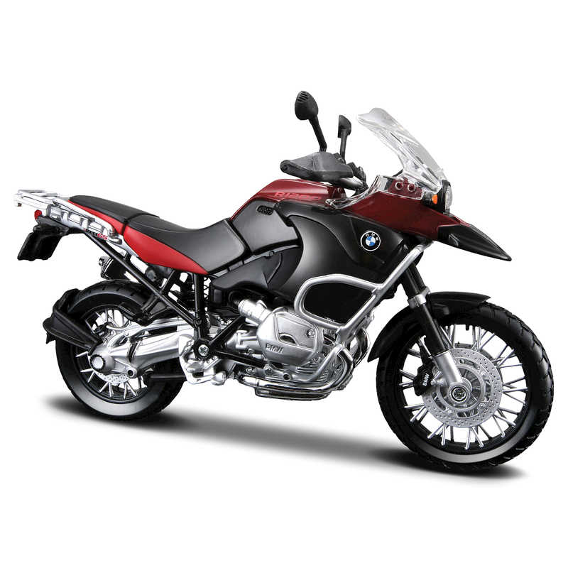 1:12 Bmw R 1200 Gs Kit