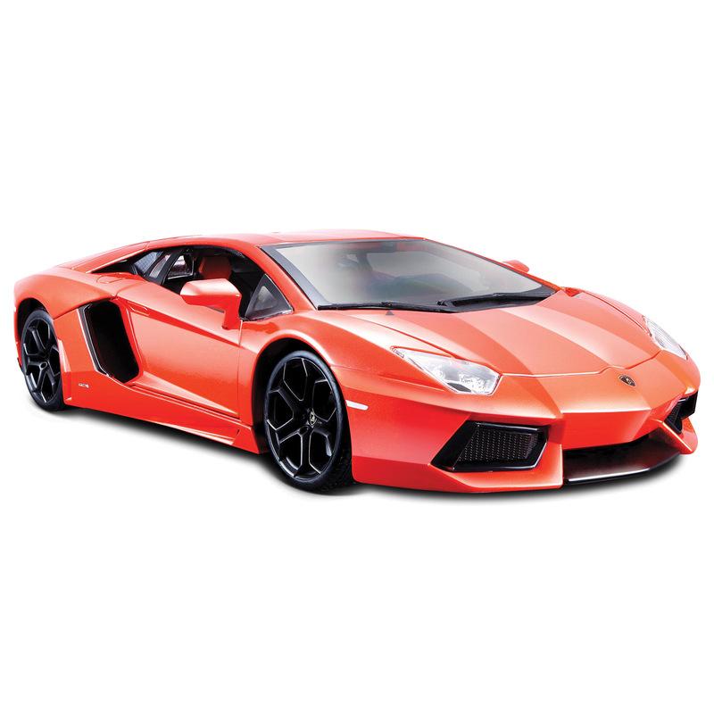 1:18 Lamborghini Avendtador Lp700-4
