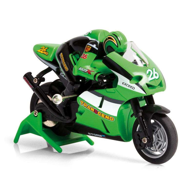 Remote Control Motorbike