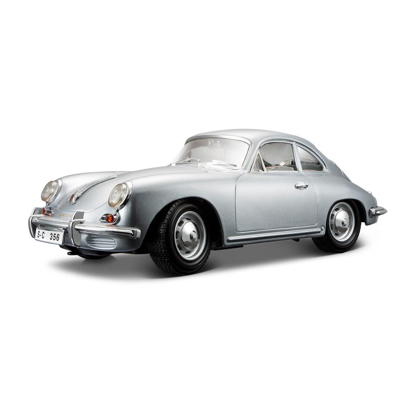 1:18 1961 Porsche 356b Coupe