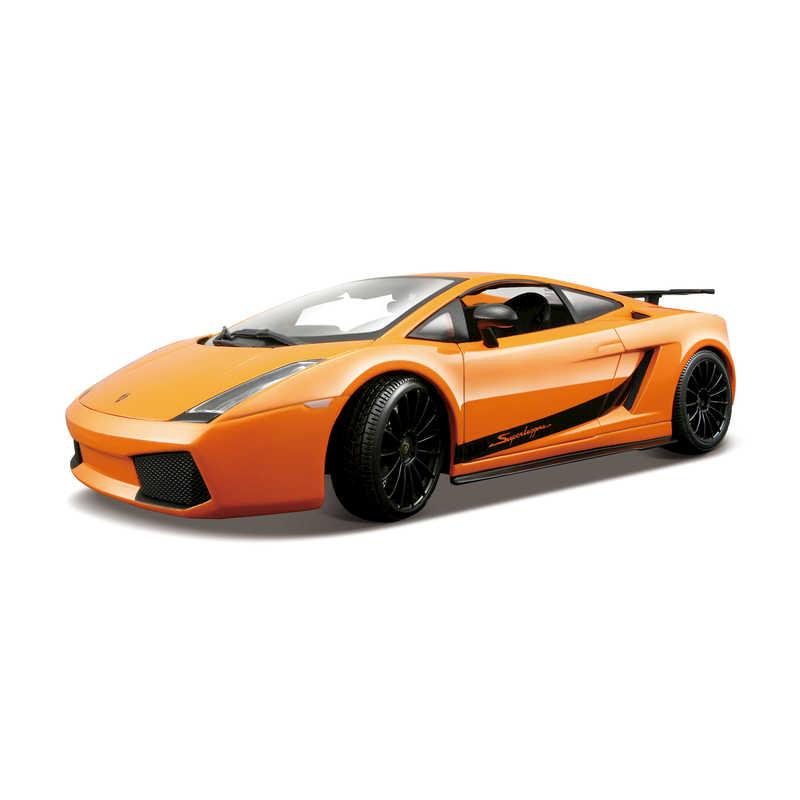 1:18 2007 Lamborghini Gallardo Superleggera