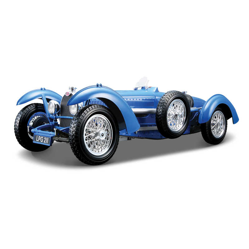 1:18 Bugatti Type 59