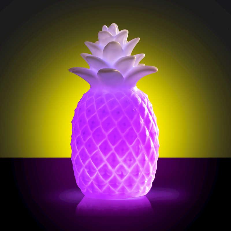 Lumo Light Up Pineapple