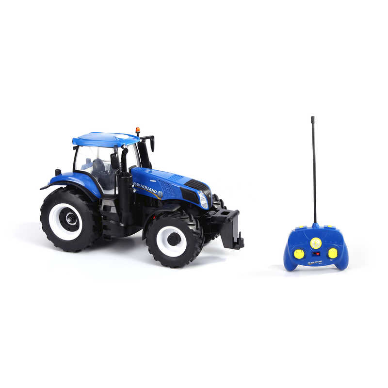 1:16 Rc Tractor