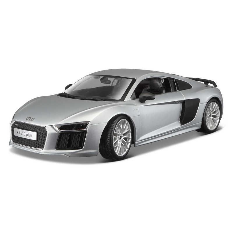 1:18 Audi R8 V10 Plus