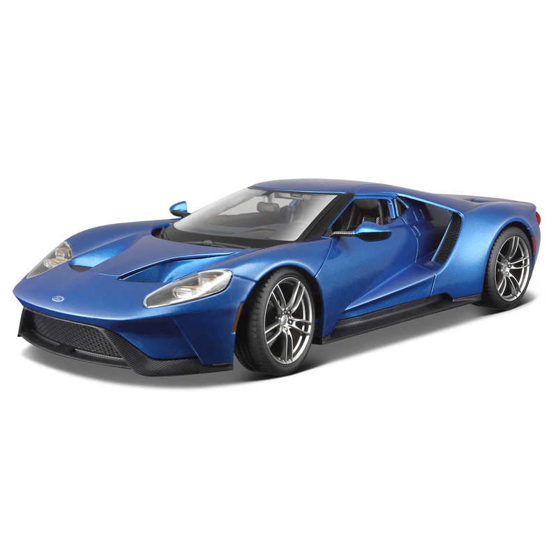 1:18 Ford Gt