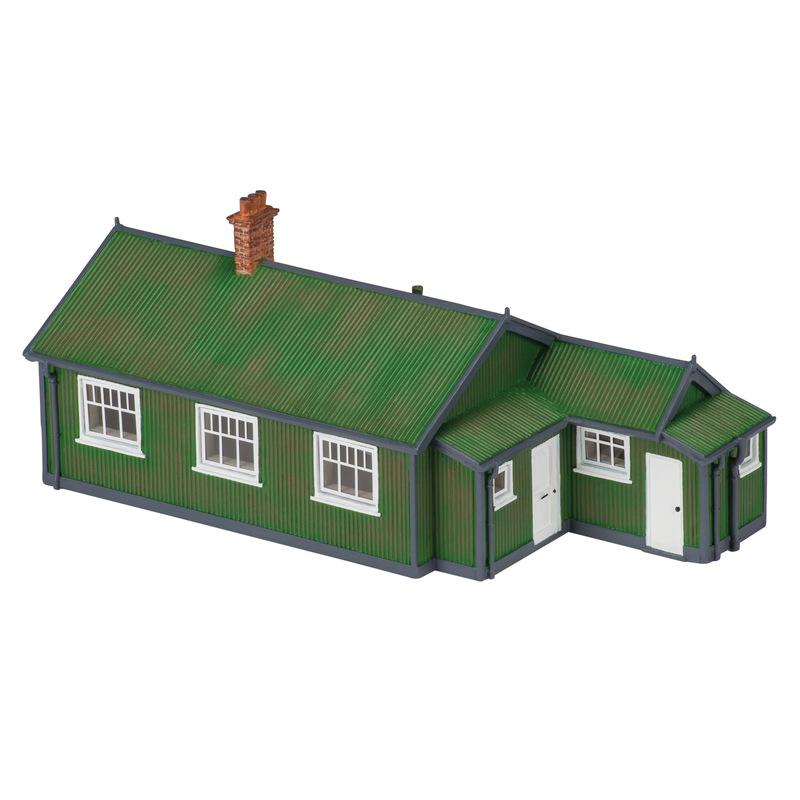 Hornby R9803 Tin House