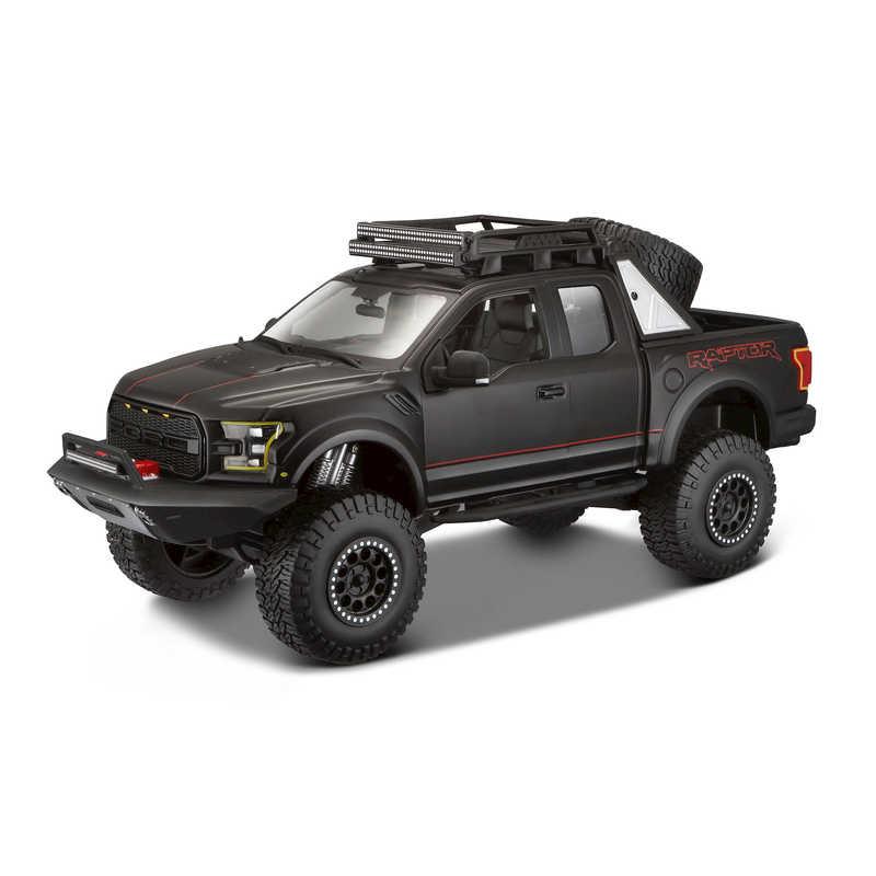 1:24 Ford Raptor