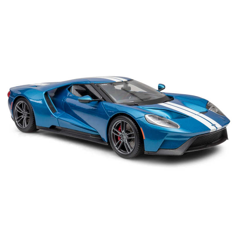 1:18 Ford Gt Exclusive Range