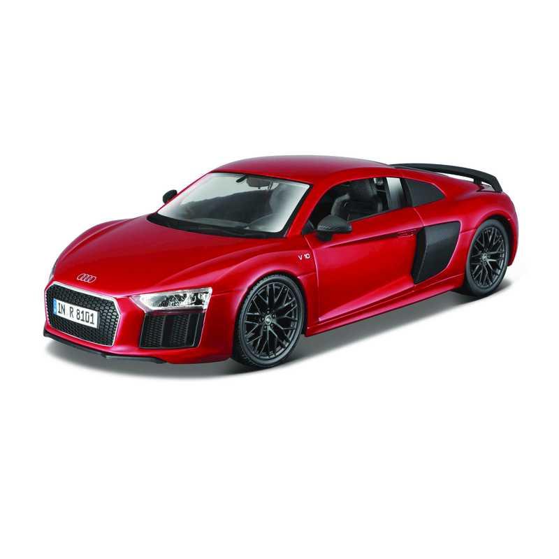 1:24 Audi R8 Kit