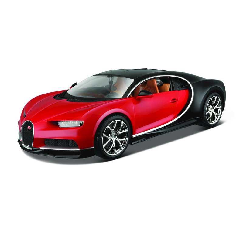 1:24 Bugatti Chiron Kit