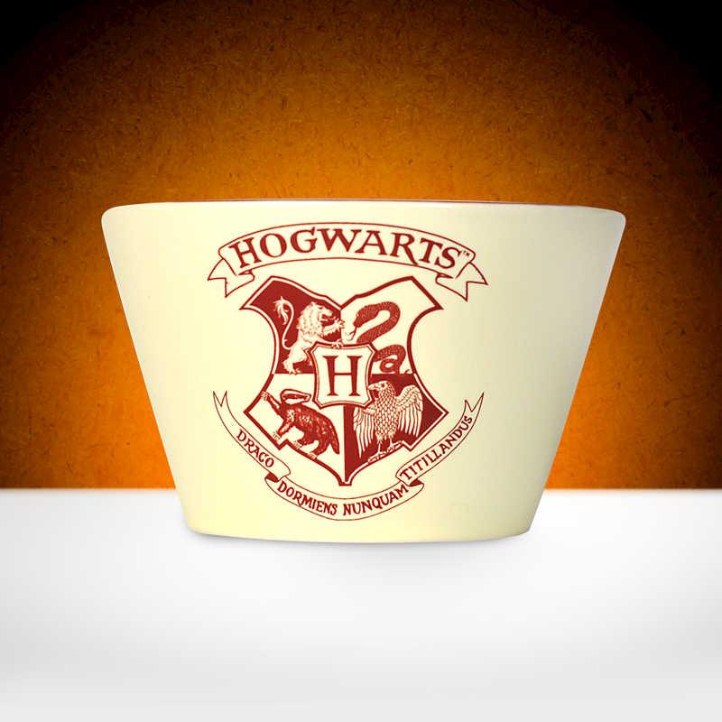 Harry Potter Bowl - Hogwarts Crest