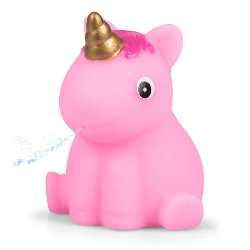 Unicorn Bath Squirter