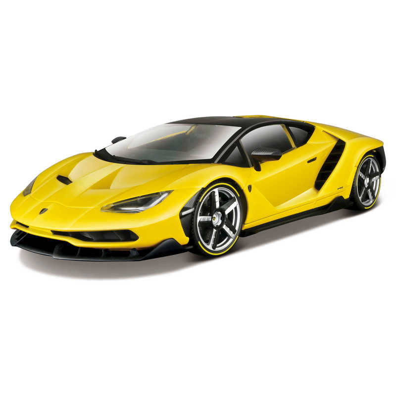 1:18 Lamborghini Centenario Exclusive Edition