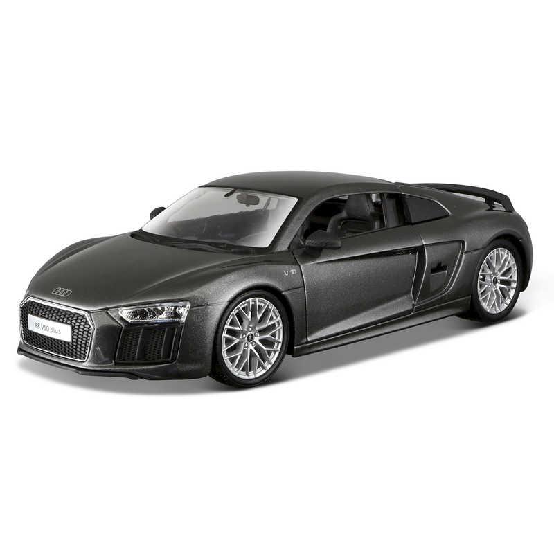 1:24 Audi R8 V10