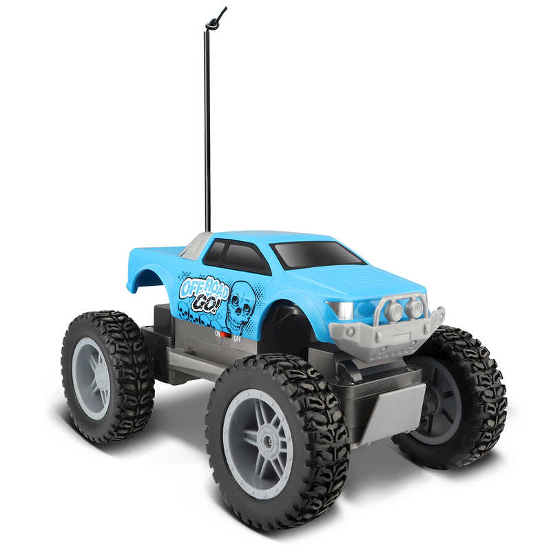 Rc Off Road And Go