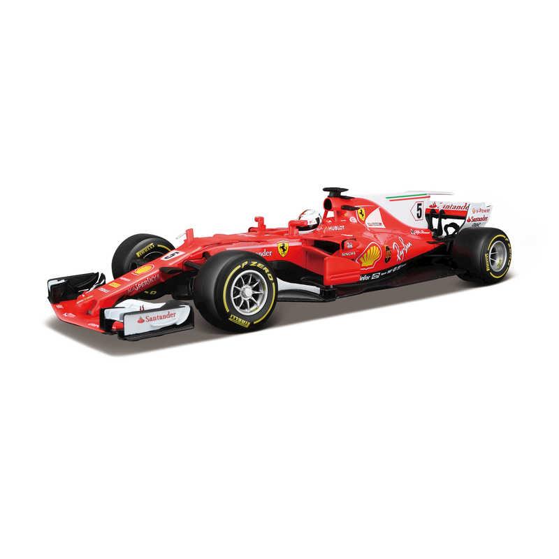 1:18 Sf 70h   2017 Season (Vettel)