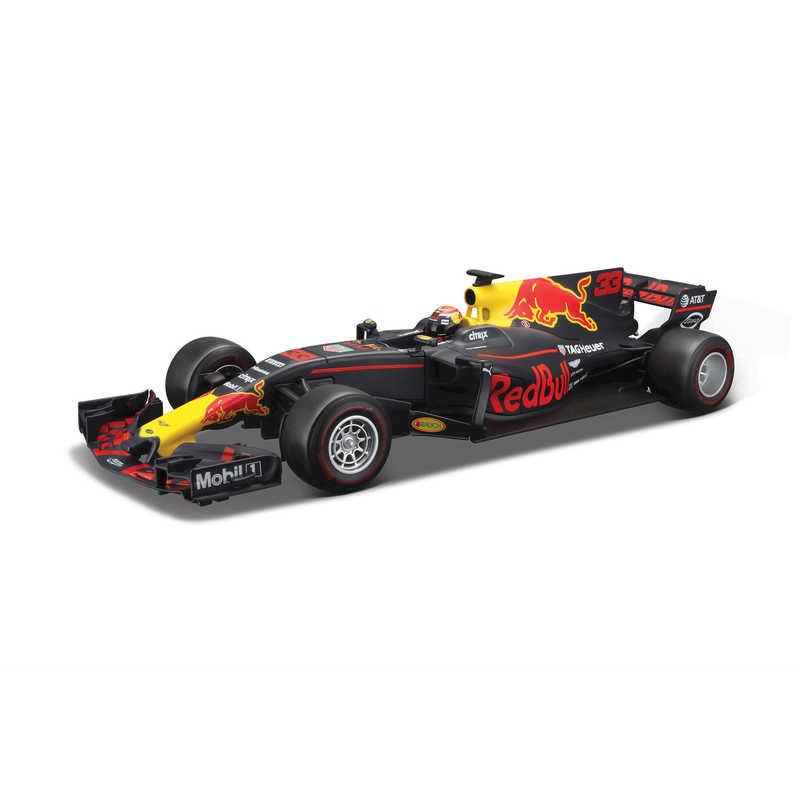 1:18 Red Bull  2017 Season (#33 Verstappen)