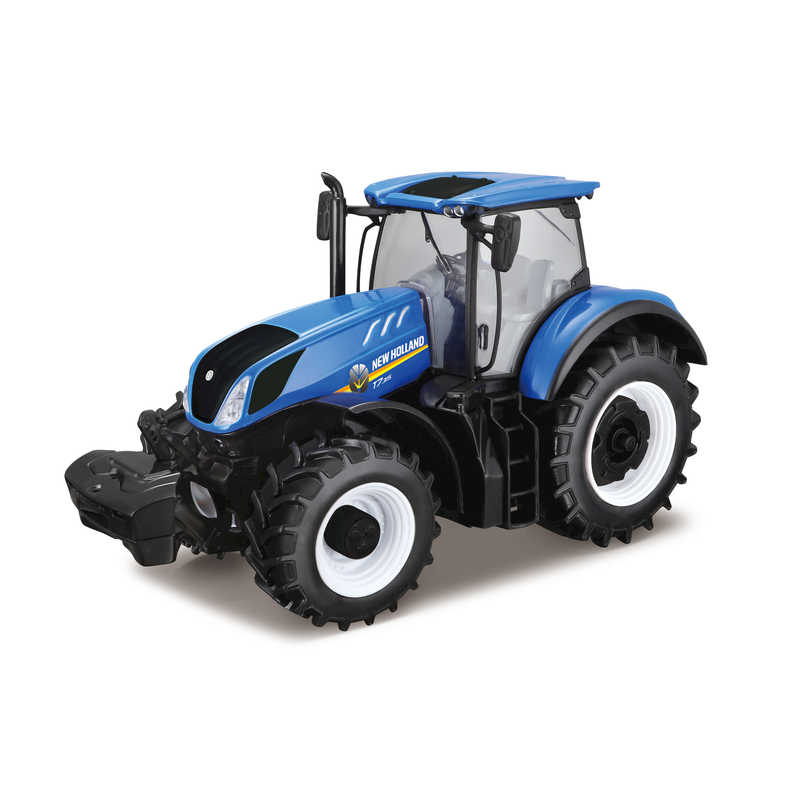 1:32 New Holland T7hd Tractor