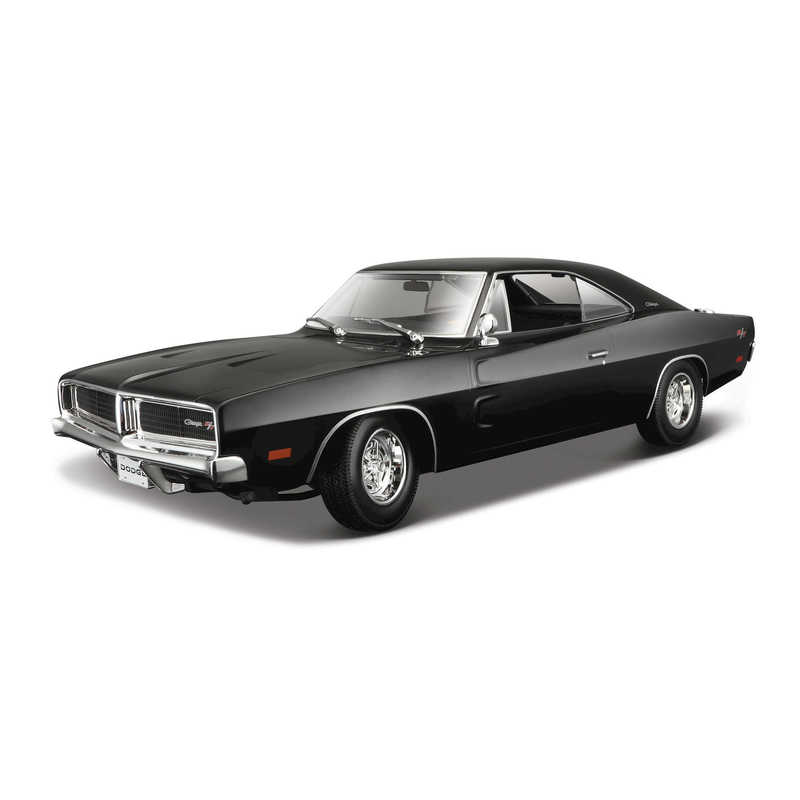 1:18 1969 Dodge Charger