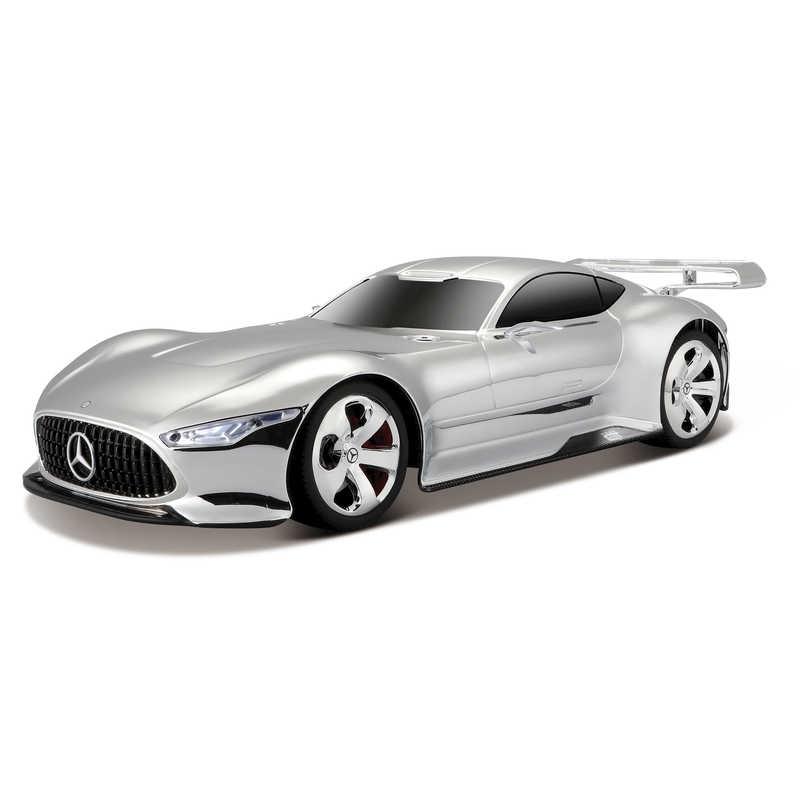 1:18 Rc Mercedes Benz Amg Vision Gran Turismo