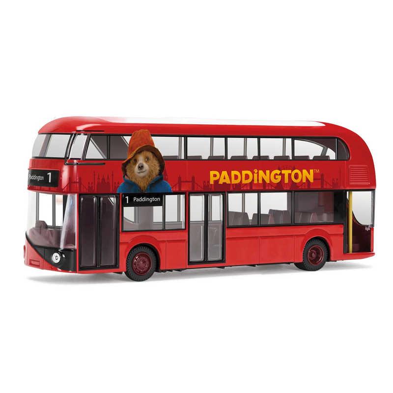 Corgi Paddington Bus