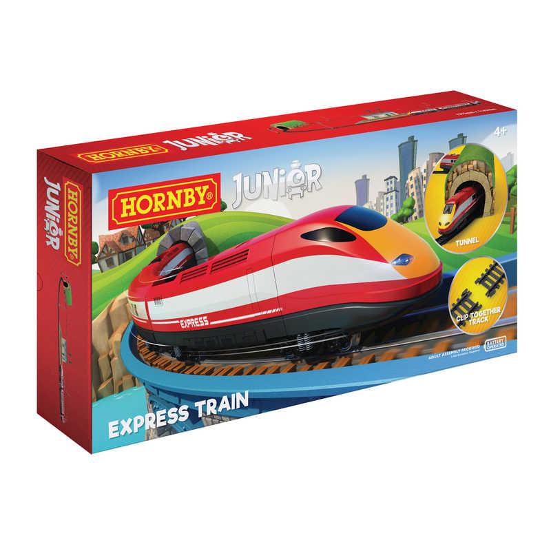 Hornby R1215 Junior Express Train Set