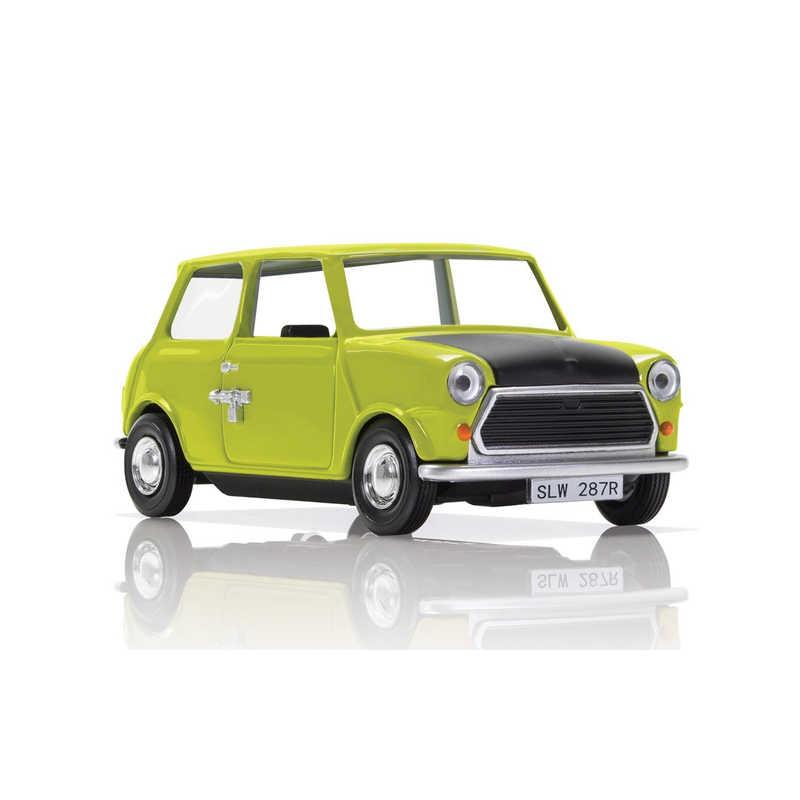 Corgi Mr Bean's Mini