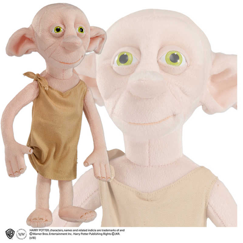 Harry Potter - Dobby Plush