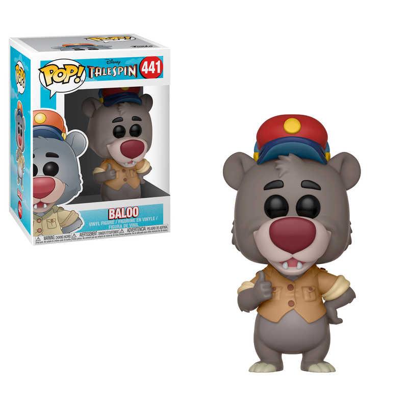 Pop! Vinyl: Disneys Talespin - Baloo