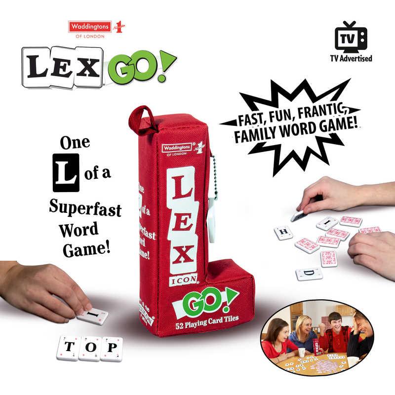 Lexicon Go