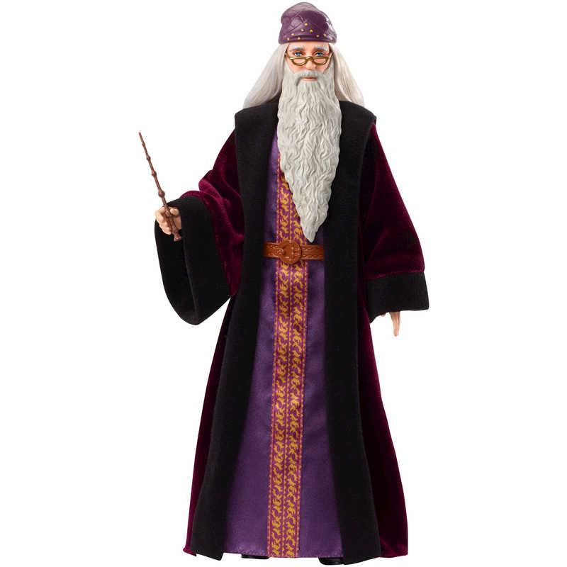 Harry Potter Doll - Dumbledore