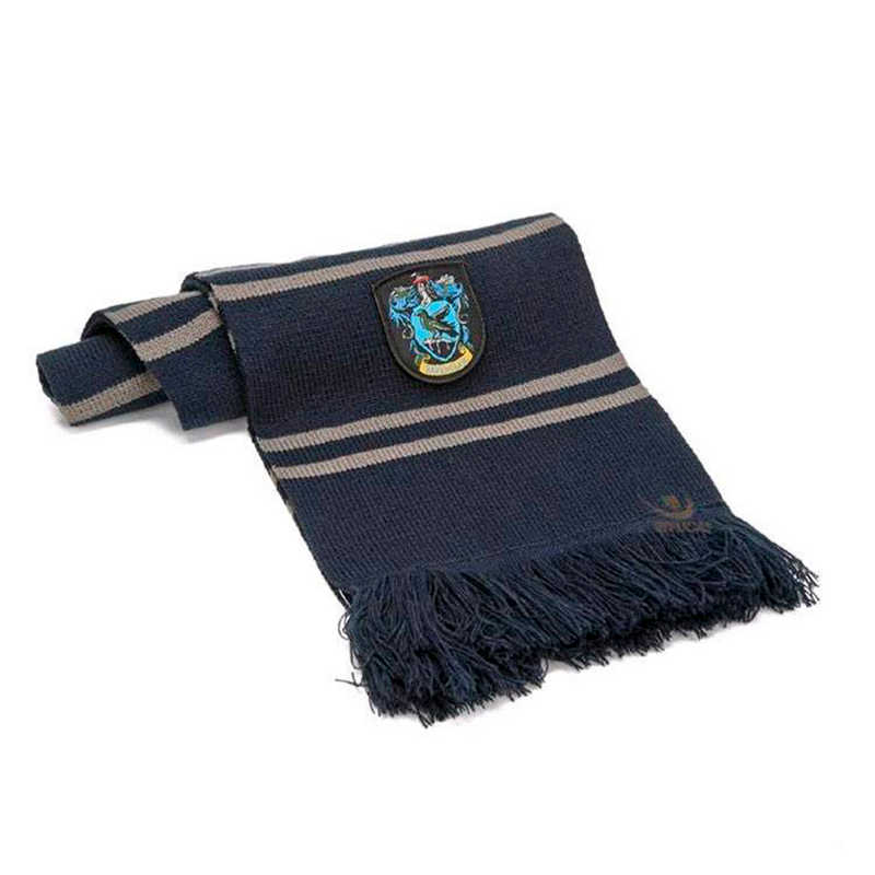 Harry Potter - Ravenclaw Scarf