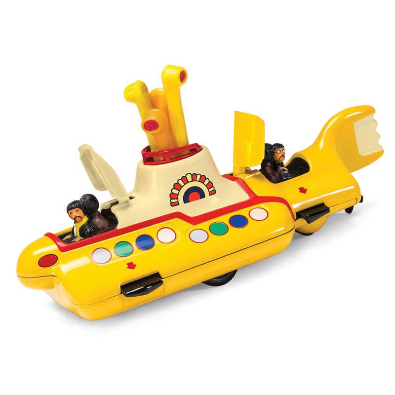 Corgi CC05401 Beatles Yellow Submarine