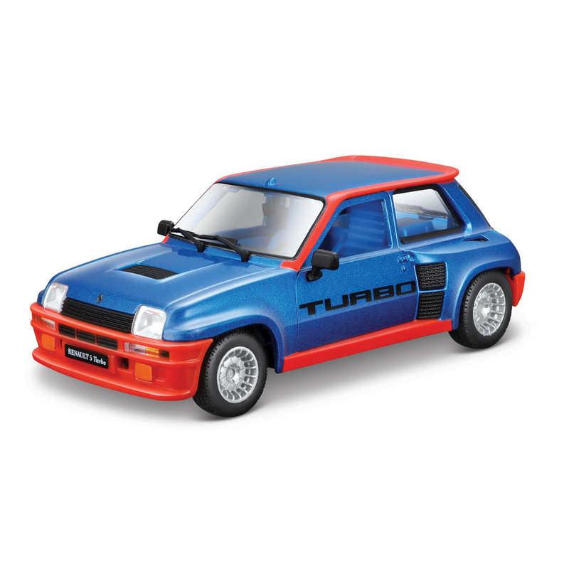 1:24 Renault 5 Turbo (1982)