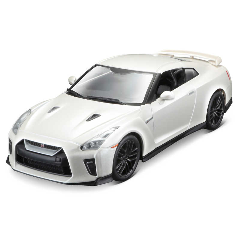 1:24 Nissan Gt R 2017
