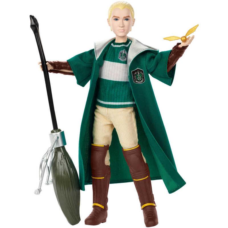 Draco Malfoy Quidditch Doll